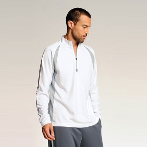 ALO Mens Performance Long Sleeve Top