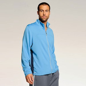 Mens Performance Runners Jacket