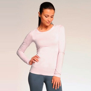 ALO Womens Performance LS Tee