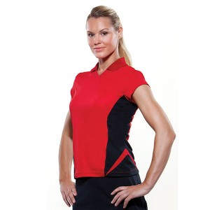 Gamegear Cooltex Ladies Team Polo Shirt