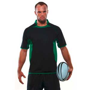 Cooltex Team Rugby Shirt
