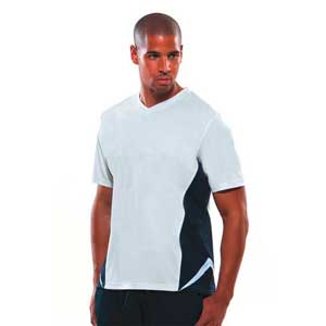 Gamegear Cooltex Team Top V-Neck