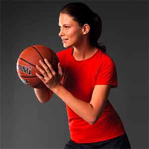 Hanes Ladies Sport Shirt