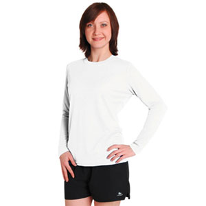 Ladies Longsleeve Sport T