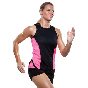 Lady Gamegear Cooltex Sports Vest