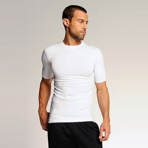 ALO Mens Compression Tee