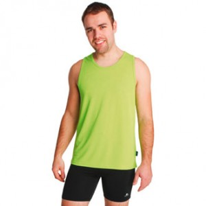 Men's Sleeveless Sport Shirt