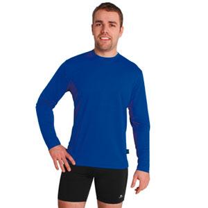 Men's Longsleeve Sport T