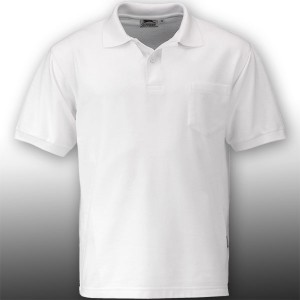 Slazinger-Pocket-Piqué-Polo