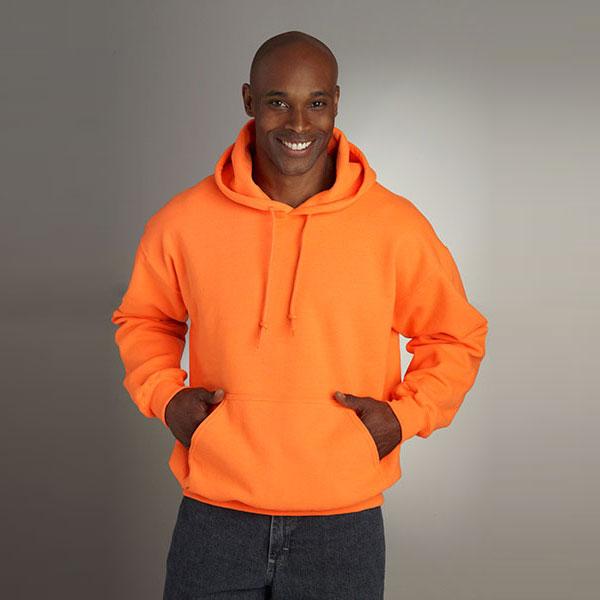 Gildan Heavy Kapuzen-Sweatshirt