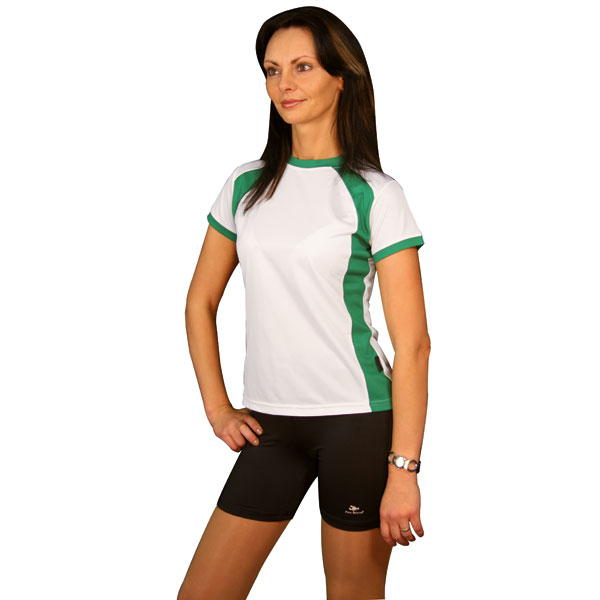 Ladies Fitness-Shirt