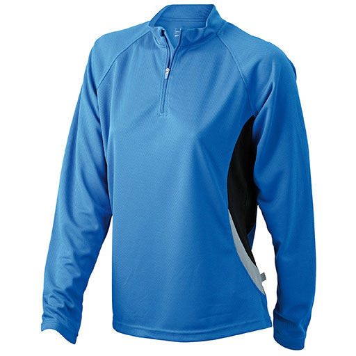 Ladies' Langarm Running Shirt