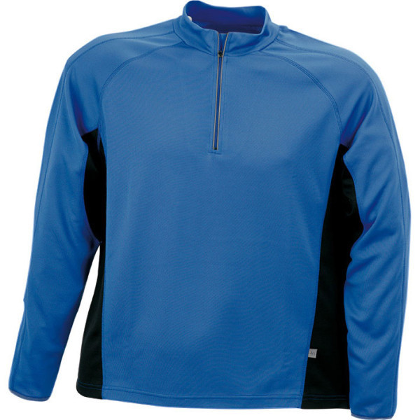 Men's Langarm Running Shirt
