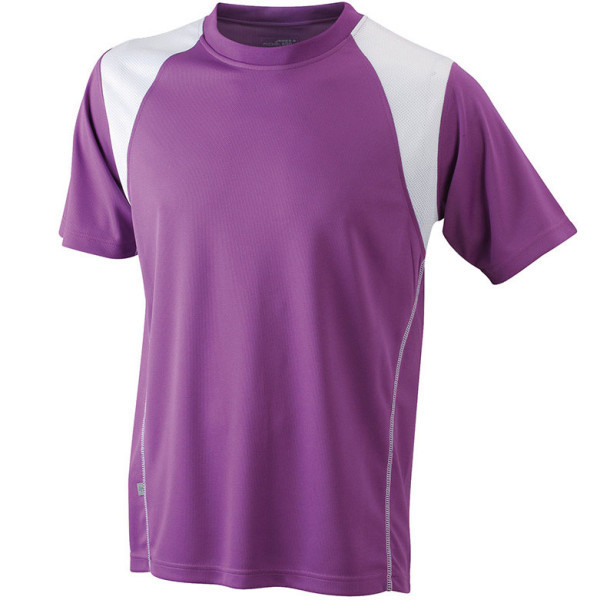 Men's Running T-Shirt in 8 Farben