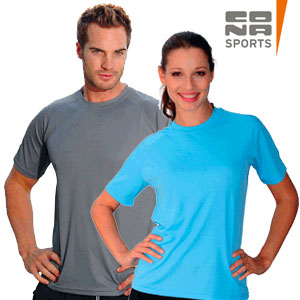 CONA Sports Funktionsshirt