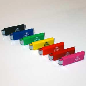 USB Krawattennadel